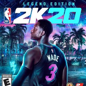Juega Gratis: NBA 2K20 (XBox)