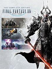 PC: FINAL FANTASY® XIV Online Complete Edition (digital)