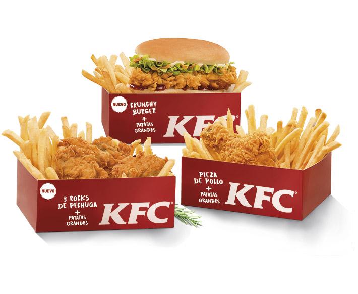 STREET BOX KFC