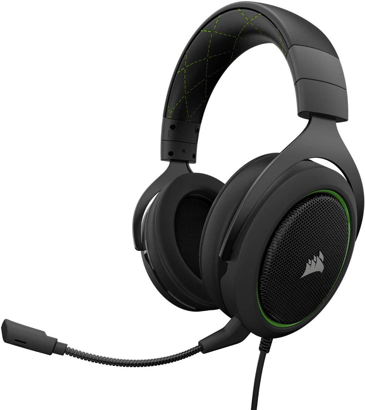 Corsair HS50 auriculares gaming solo 38.9€