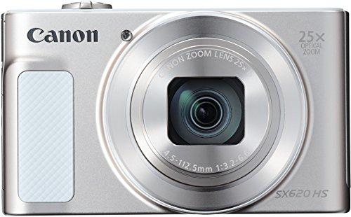 Compacta Canon PowerShot SX620 HS solo 102€