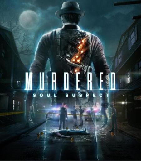 PC (STEAM): MURDERED: SOUL SUSPECT