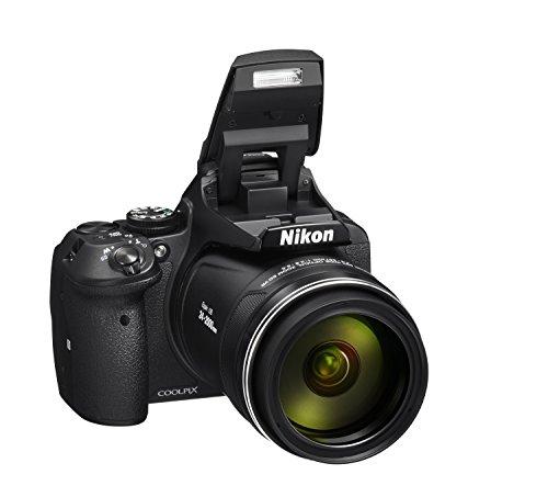 Nikon Coolpix P900 - Cámara compacta de 16 Mp