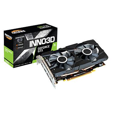 INNO3D GeForce GTX 1660 6Gb TWIN X2