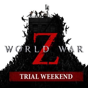 Gratis World War Z una semana (Epic Store)
