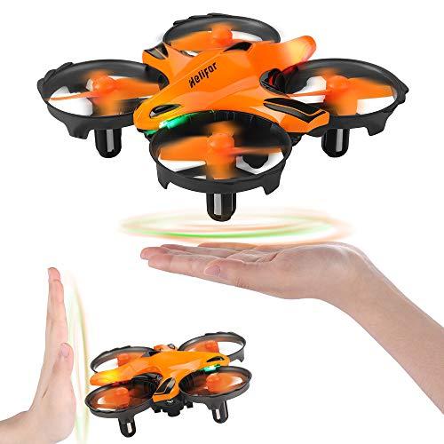 Mini Drone Helifar H803 solo 8.9€