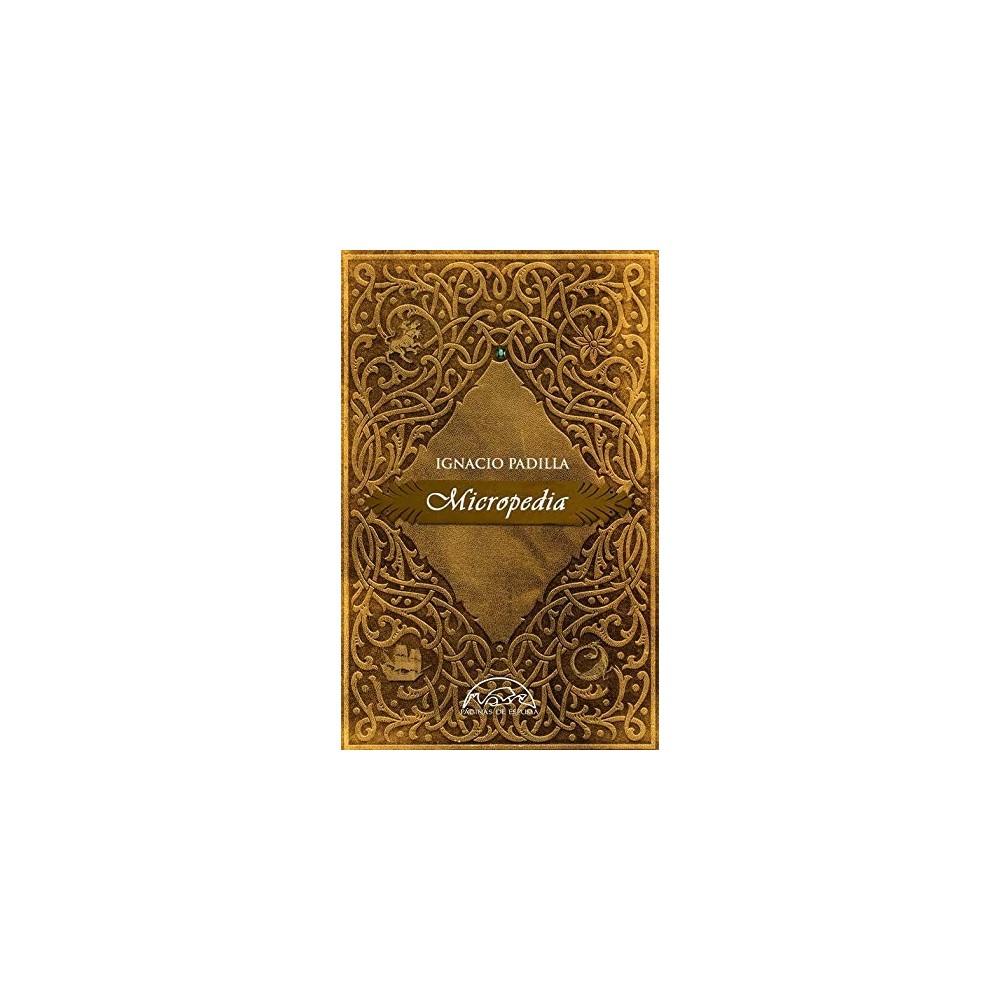 Literatura y ficción Estuche Micropedia solo 1 unidad