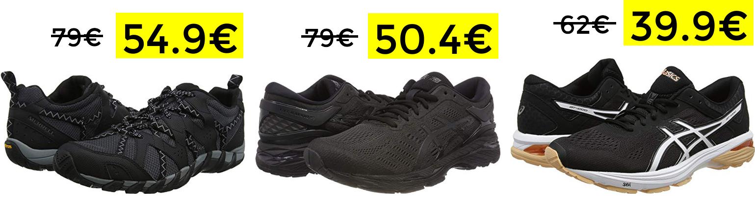 Merrell Waterpro Maipo 2 solo 54.9€