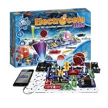 Cefa Toys - Juego de electronica, Electrocefa Plus