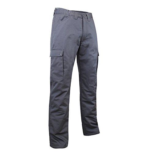 TALLA 54 (1 en STOCK) - LMA 1007 OURS, Pantalones Cargo forrados con forro polar