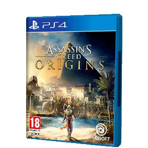 Juego Assassin´s Creed Origins Fisico