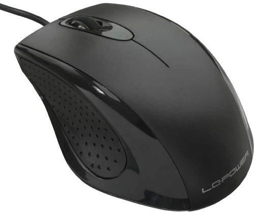 "Mouse LC Power 800dpi USB Reaco ""como nuevo"" Amazon"