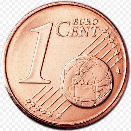 Rastrillo del céntimo: 14 artículos por un céntimo cada uno