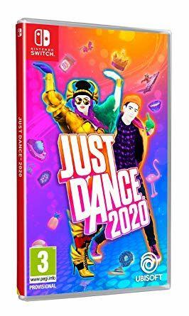 Just Dance 2020 NINTENDO SWITCH (PREVENTA)