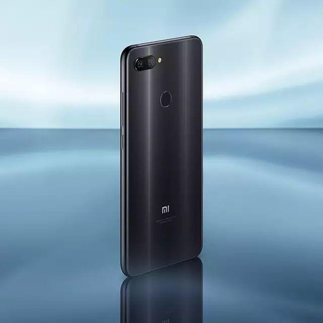 Xiaomi Mi 8 Lite 6/64