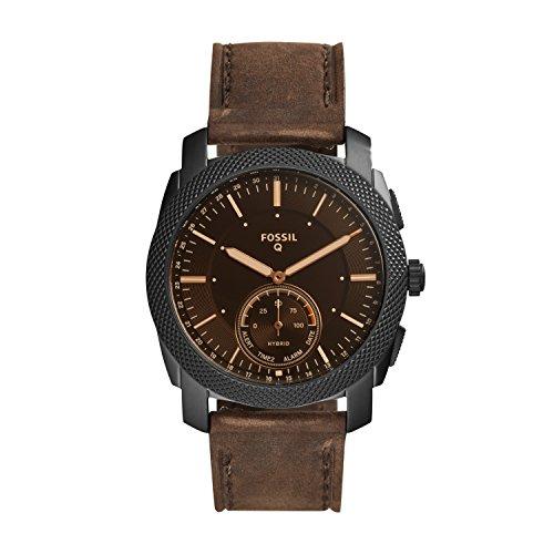 Reloj Fossil hibrido con Bluetooth solo 113€