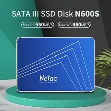 SSD Netac 720gb a 50€ en Aliexpress