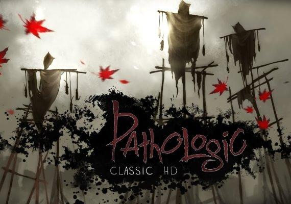 Pathologic Classic HD (Steam Key)