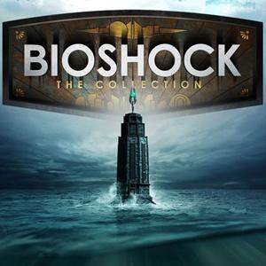 BioShock: The Collection (Steam, PC, EU)
