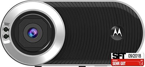 Motorola MDC 100 Dash Cam, Full HD