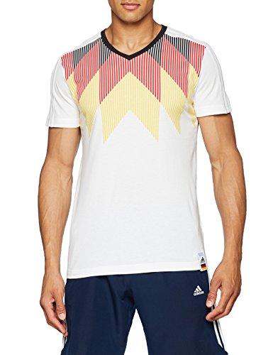 TALLA XL - Camiseta Adidas de la Selección Alemana para Hombre