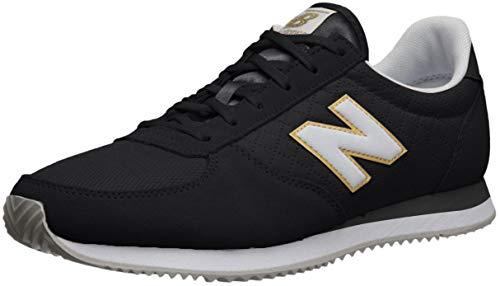 TALLA 36.5 - New Balance Wl220tpb, Zapatillas para Mujer