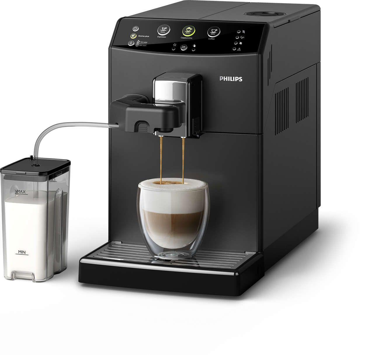 Reaco-Cafetera Superautomática