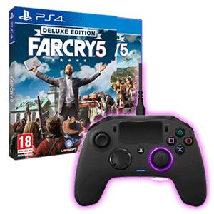 Nacon Pro Controller 2 + Far Cry 5