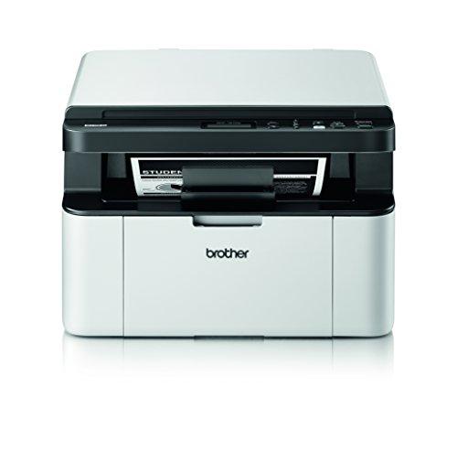 Impresora Multifunción Laser Monocromo Brother Dcp-1610W