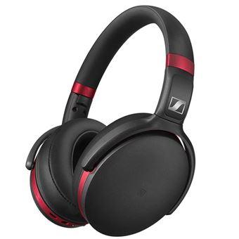 Auriculares Noise Cancelling Sennheiser HD 4.50R + 4,50 € en cuenta socios