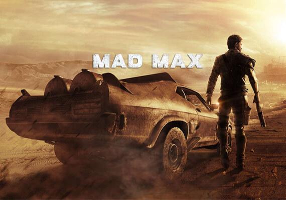 Mad Max GOTY PC