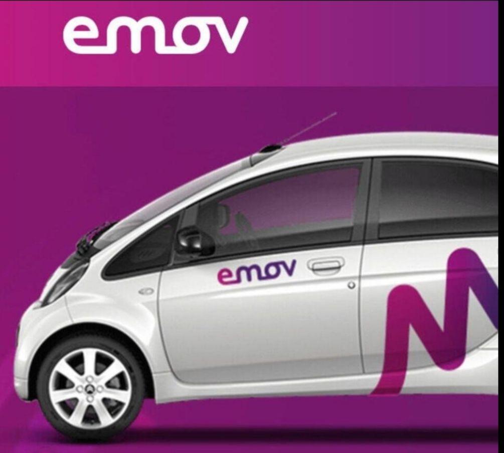 EMOV 1€ GRATIS (Todos los usuarios)