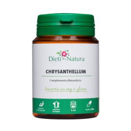60 Cápsulas Chrysanthellum [Ayuda a la función hepática]