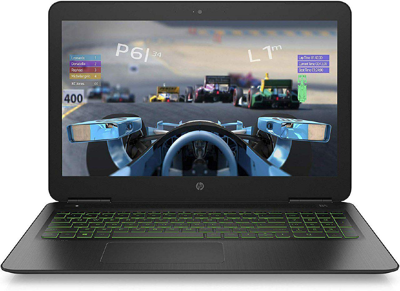 "HP Pavilion 15-bc512ns - Ordenador portátil de 15.6"" FullHD"