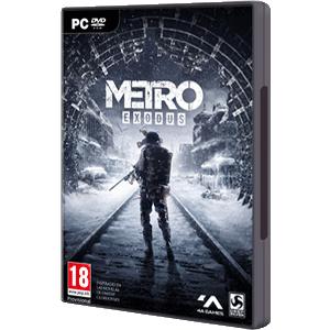Metro exodus pc GAME Recogida en tienda