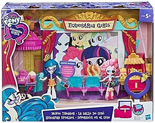 My Little Pony - Equestria Minis, diversión en Cine