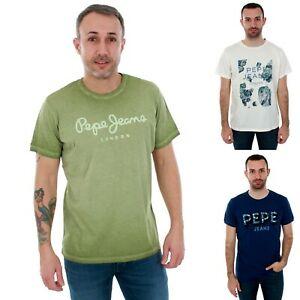 Camiseta Pepe Jeans Hombre
