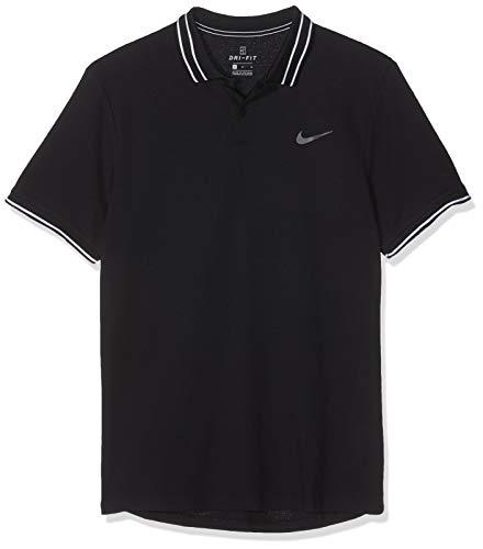 TALLA M - Nike M Nkct ADV Polo Shirt de Tenis, Hombre