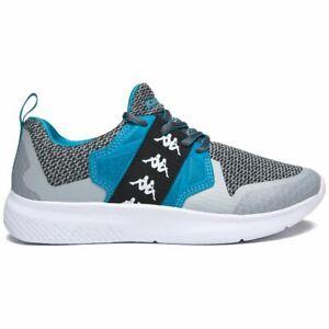Kappa Sport Shoes Man Woman KOMBAT BANDA APOL Training