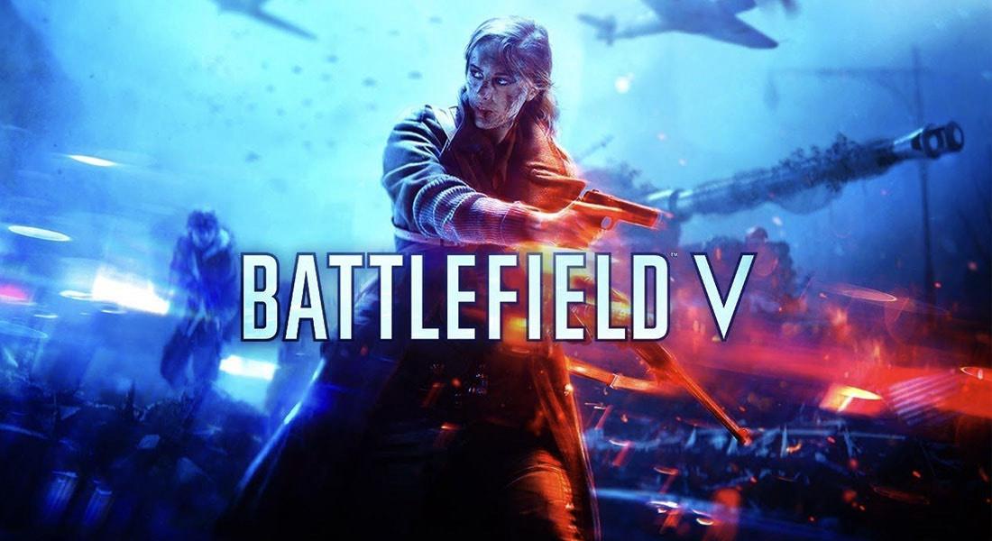 Juega GRATIS a Battlefield V: Guerra del Pacífico durante 4 días (PC, PS4 y Xbox One)