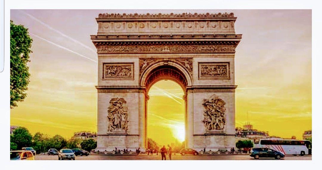 ¡Oh Là Là! París 4 días: hotel 4*+desayunos+acceso gratuito al buffet de embutidos y quesos+vuelos desde 199€ pers.