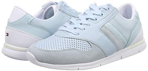Tommy Hilfiger Color Pop Light Sneaker, Zapatillas para Mujer