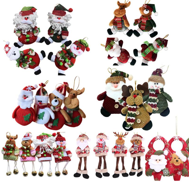 Adornos navideños para el hogar