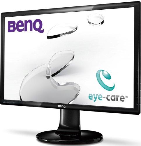 "BenQ GL2460 - Monitor 24"" Full HD ,2 ms, Eye-care, Flicker-free"