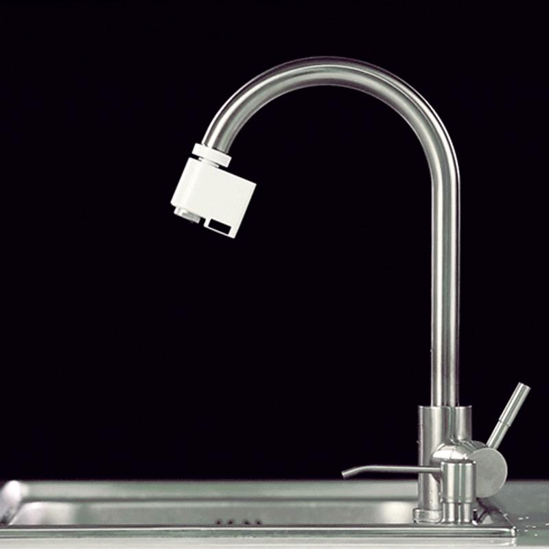 XIAOMI Zajia: Dispositivo de ahorro de agua por inducción de infrarrojos