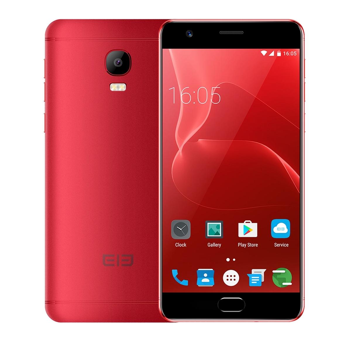 Elephone P8 MAX FullHD 4GB solo 92€