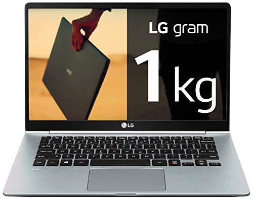 "LG Gram 14Z990-V - Ordenador portátil ultraligero de 14"" FHD"