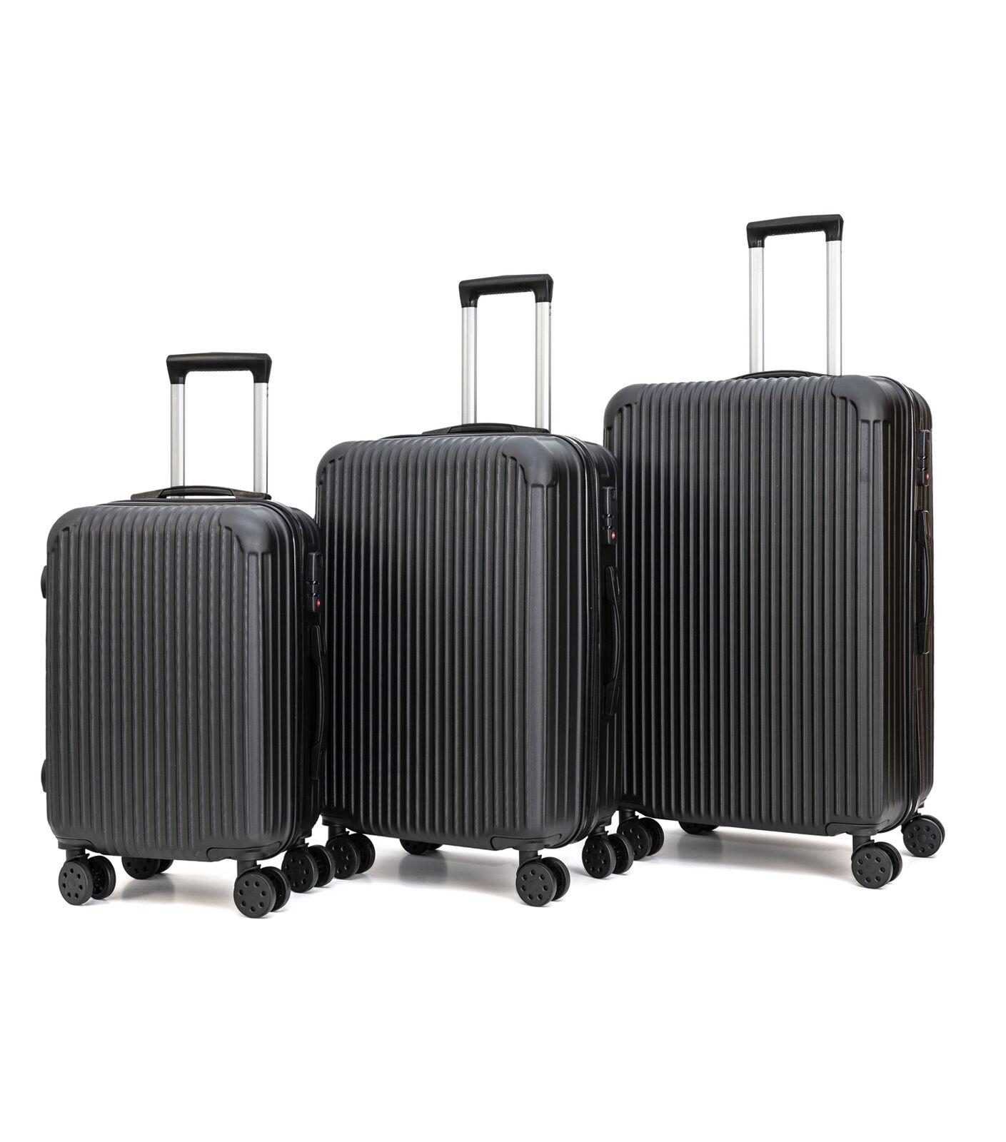 Set maletas semirígidas solo 49.9€