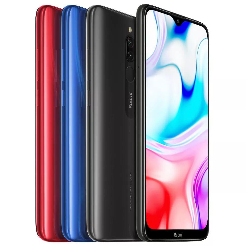 Xiaomi Redmi 8 3Gb y 32Gb