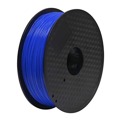 GEEETECH Filamento PLA 1.75mm para impresión 3D, 1kg Spool, Azul